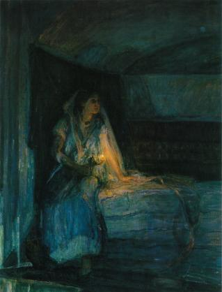 Henry Ossawa Tanner Famous Paintings